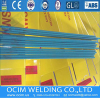 A5.1 Carbon Steel Covered Arc Welding Electrodes E6013 Welding Rod