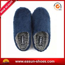 Men'S Massage Slippers Warm Mens Slippers Suede Totes Mens Slippers