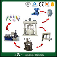 silicone sealant producing line/silicone sealant disperser machine