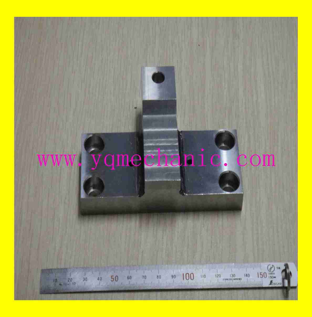 shenzhen fixture and jig part cnc machining