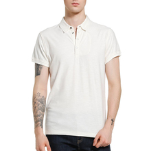 Hot Selling Lastest Design Men's Colorful Bulk Polo t shirt Short Sleeve Plain Men's Polo t shirts