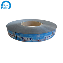 Supplier China bopp label for soft drinkwhite bopp labels china manufactured bopp labels custom self adhesive bottle label