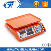 hualitai 8fang weighing apparatus with 30kg capacity