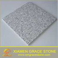 cheap patio paver stones for sale G603 white granite