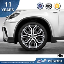 "21"" aluminium alloy car wheel for bmw X6 E71 wheel Hub Auto accessories from Pouvenda"