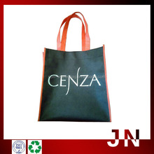 Non Woven Material Reusable Tote Bag, Foldable Non Woven Shoping Bag With Your Logo