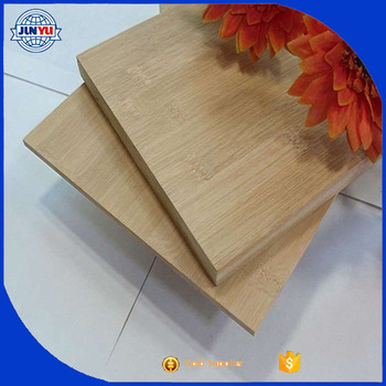 18mm popular selling good quality bamboo plywood