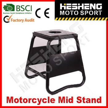 HESHENG 2014 HOT SELL Motorcycle Stand Manufacturer with CE Approved