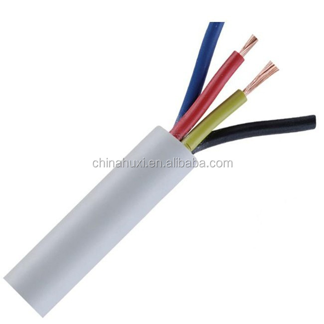 Haiyan Huxi High Quality & Low Price Electric Wire Plastic Cover