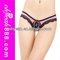 On sale newest style underwear sexy tanga
