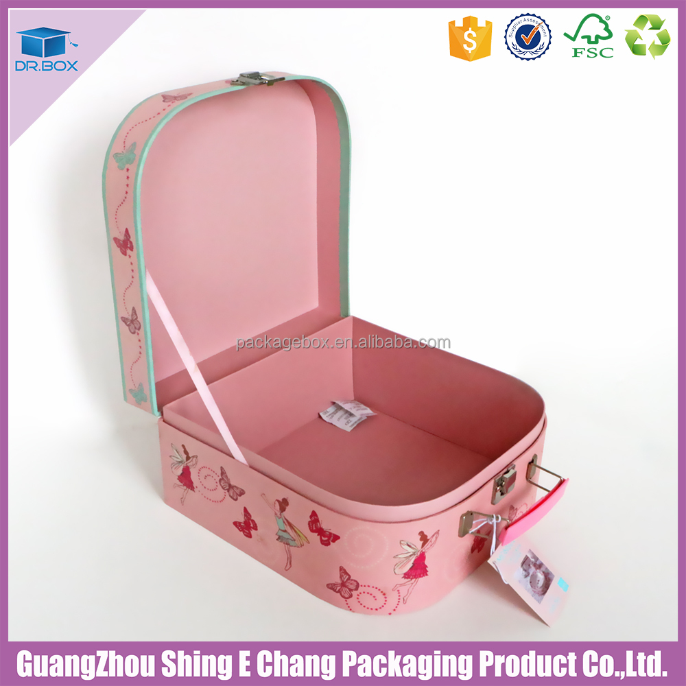 Storage Luxury Presentation Box Gifts Large Gift Boxes with Lids/Large Decorative Storage Boxes with lids