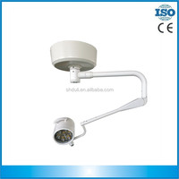 instruments veterinary hospital LED operating lamps with CE ISO