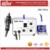 2 in 1 Rapid BGA Soldering Rework Station With Hot Air Heat Gun Soder Iron For Mobile Phone Repairing DN-701A Soldering Machine