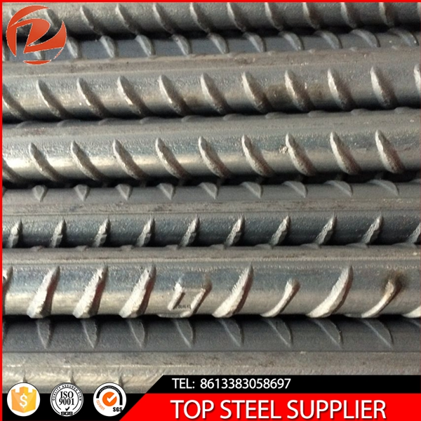 BS,ASTM,JIS,GB,KS Standard and 8-26mm Diameter steel rebar
