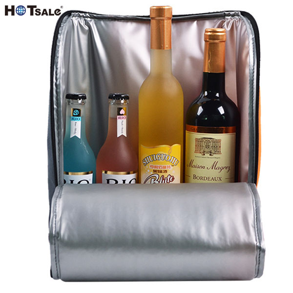 Plastic Cooler Inserts Hot Selling Products Cooler Bag For All Frozen Food Camping Cooler Drink Holder For The Beach