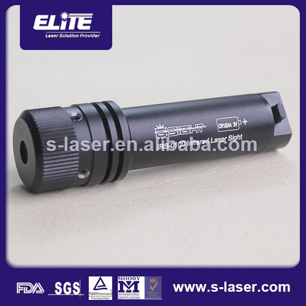 Four point alignment system telescopic sights,laser light,tactical green dot laser sight