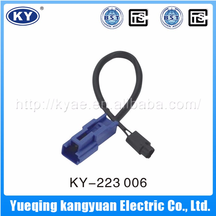 Custom Automotive Accessories Electrical Wiring Harness China