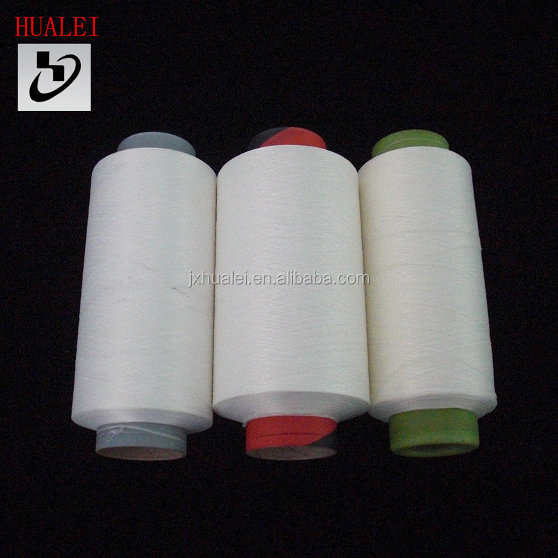 150D/48F DTY 100% polyester yarn Chinese factory