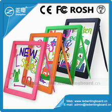 Best drawing toy portable kids slate writing boards