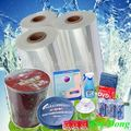 15 micron pof shrink wrap packing material