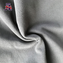 wholesale 75D resistant polyester grey fabric for sportswear