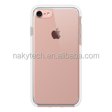 High quality TPU case with D3O material inside for iPhone 7