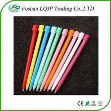 10 Colors Touch Stylus Pen for Nintendo DSi NDSi Stylus Touch Pen Replacement