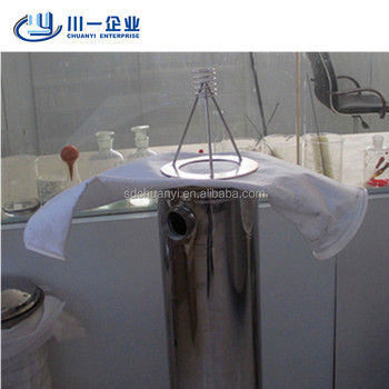 Polypropylene Bag Filters for Water Treatment