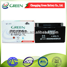 lead acid battery manufacturing plant for dirt bike battery supplier 12volt