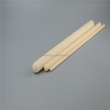 99 High Purity Alumina Pipe Mgo Ceramic Tube