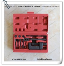 High Quality Chain Breaker And Riveting Tool Set For Motorcycle Scooter