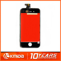 Mobile phone lcd assembly with digitizer for iphone 4s lcd screen display