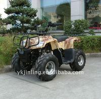 110cc four wheeler atv four stroke atv