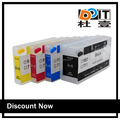 Refill ink cartridge for hp 711 RC with auto reset chip