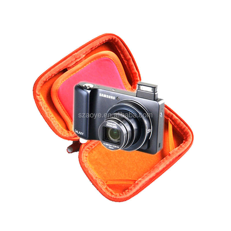 EVA Hard Protective Case For ipad and camera