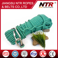 NTR personal protective rescue rope 2 inch nylon rope