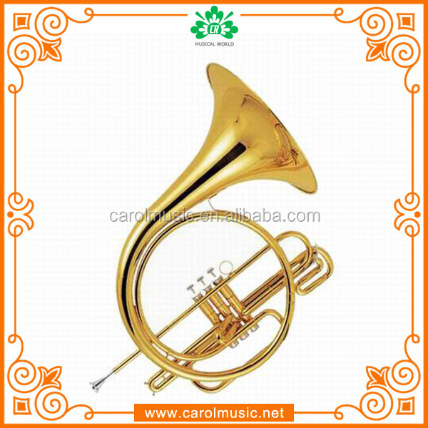 MB013 Plastic Piston French Horn