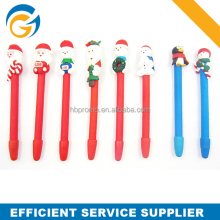 Christmas Gift Promotion Plastic Ball Pen