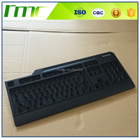 Injection molded plastic product customized your own plastic products