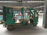 New Design Tricycle For BD