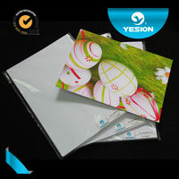 Inkjet printing waterproof 300gsm Double sided glossy professional photo paper A3 A4 3R 4R size provide embossed 50 SHEETS