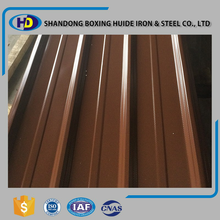 836 galvanized wave corrugated steel roofing sheet roofing tile sheet