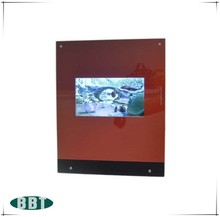 NEW Acrylic stand LCD Video Card LCD advertising display