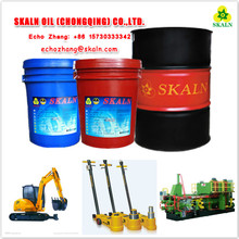 SKALN High quality ISO VG HDZ 15 22 32 46 68 100 150 220 Lubricant Hydraulic Oil From China