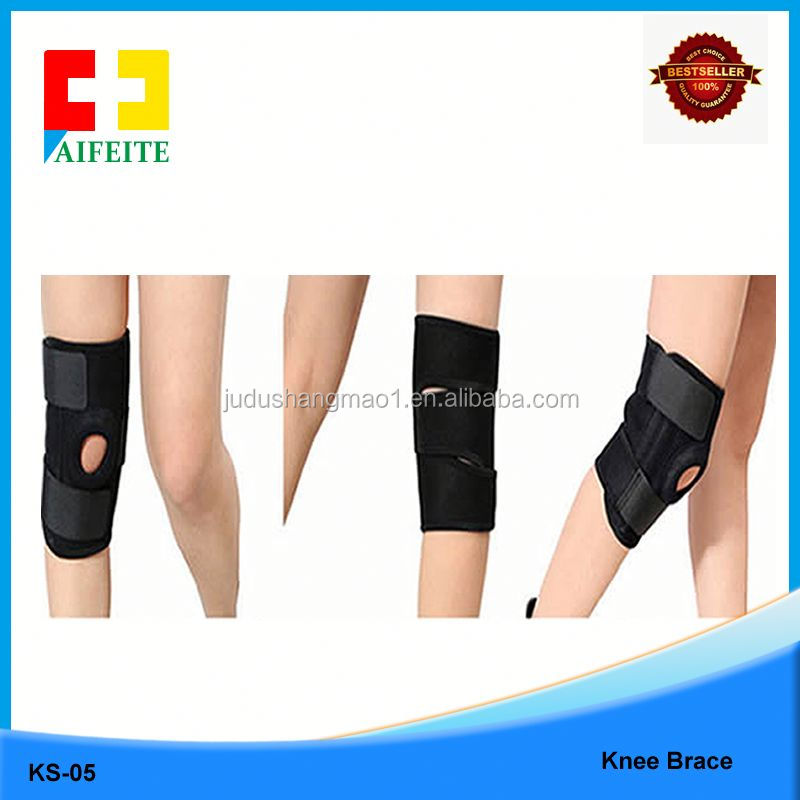 High quality walker with knee support Long Leg brace made in Japan