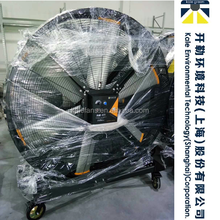High Quality Cheap Price Outdoor HVLS Big Industrial Stand Fan Floor Fans