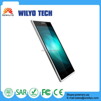 5.5 Inch 4g Carbon Dual Sim CArd 3g Screen M1 China Android Mobile Phone