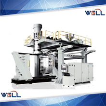 Multi-layer co-extrusion blow molding machine 5000L plastic water tank blow moulding machine