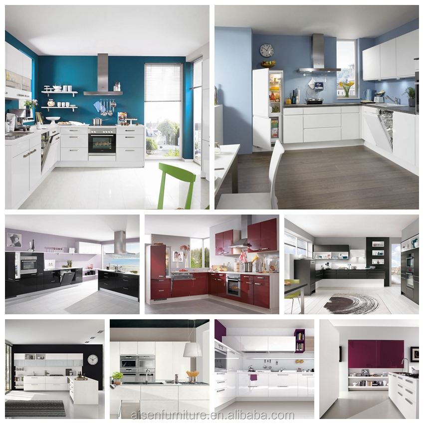 2 hours replied factory directly white gloss laminated mdf for Buy white kitchen cabinet doors
