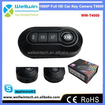 ultra hd 1080p remote control key camera t4000 buy ultra